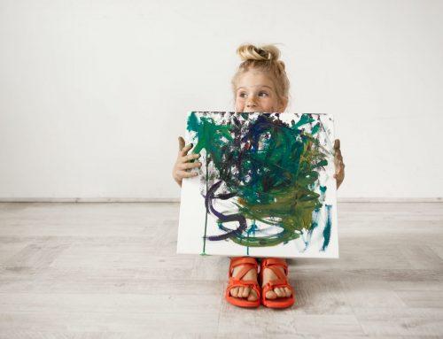Pinta y Colorea V