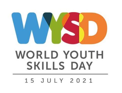 Día Mundial de las Habilidades de la Juventud